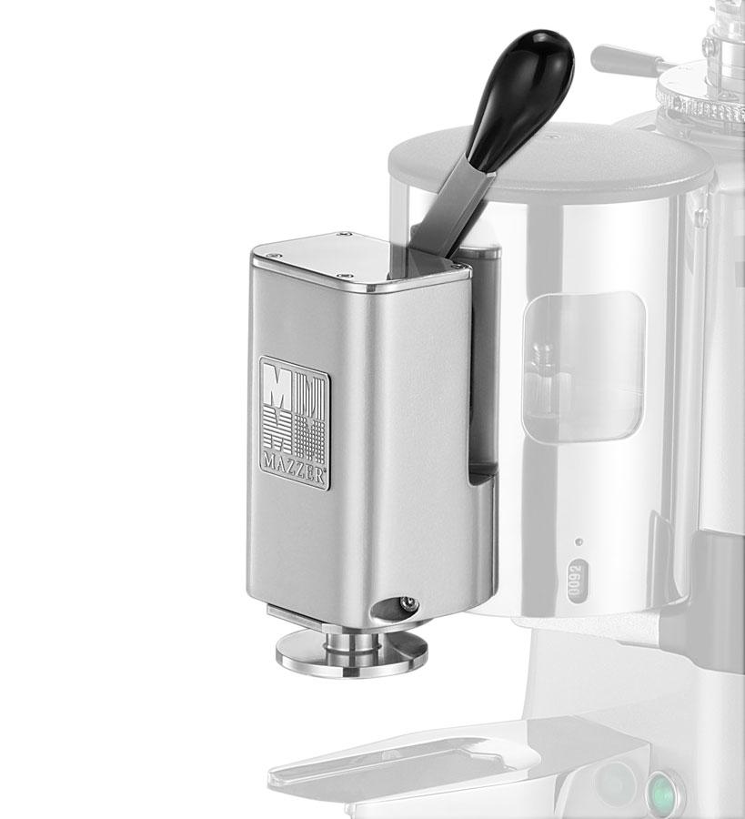 Mazzer Easy Tamper for Doser - 53.0mm base - S00SPRAE1/QAQ