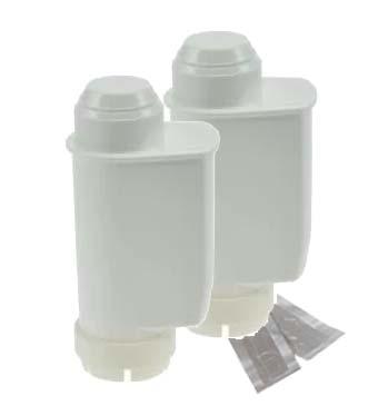 ECM Brita Aroma-C Water Filter Kit with Aroma Ring (2-Pack) - 89445