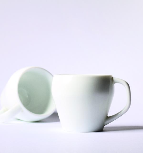 Cafelat Porcelain Espresso Cups Set of 2