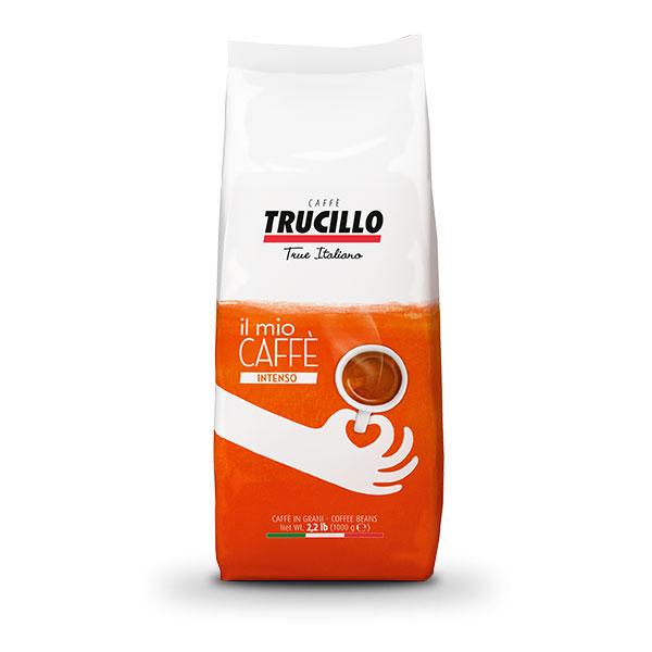 Trucillo Il Mio Caffe Intenso Whole Bean - 1kg