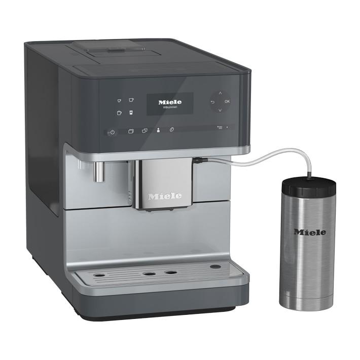 Miele CM6350 Super Automatic Espresso Machine - Graphite Grey 29635030USA