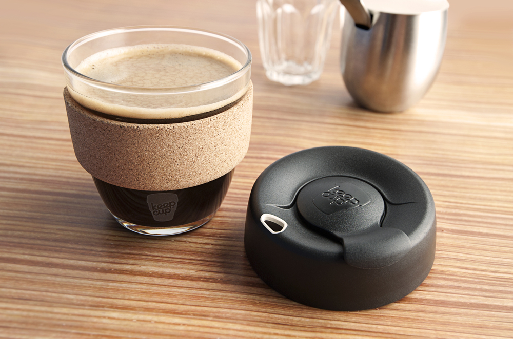 KeepCup 8oz - Espresso
