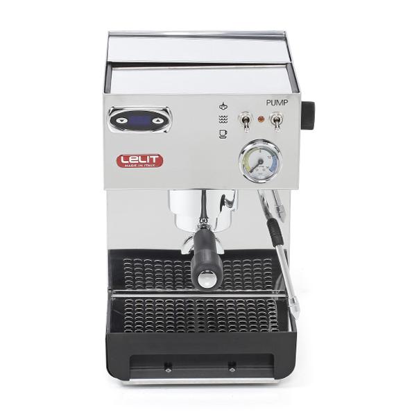 Lelit Anna 2 Semi Automatic Espresso Machine with PID - PL41TEM