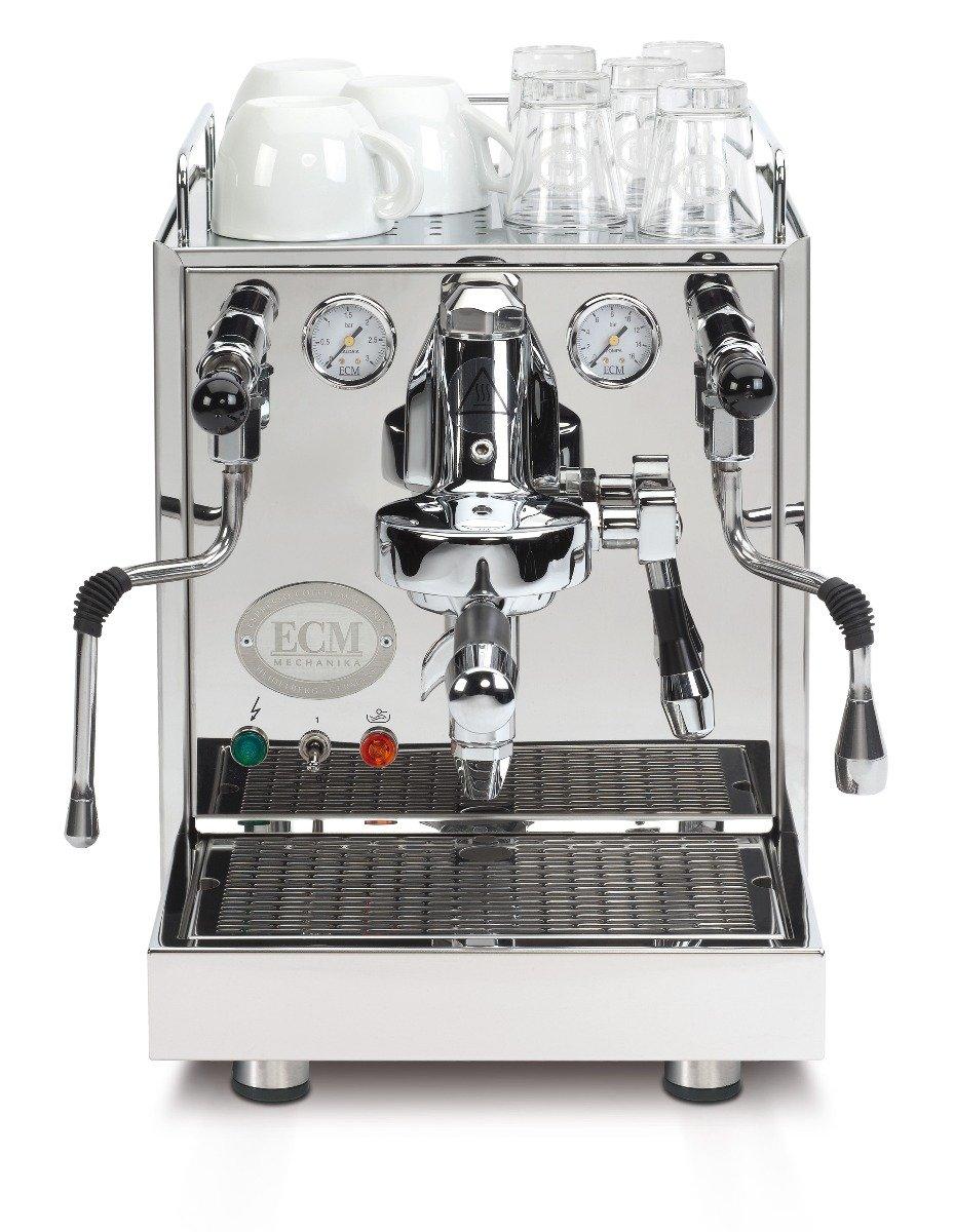 ECM Mechanika IV Profi Semi Automatic Espresso Machine - 82275US