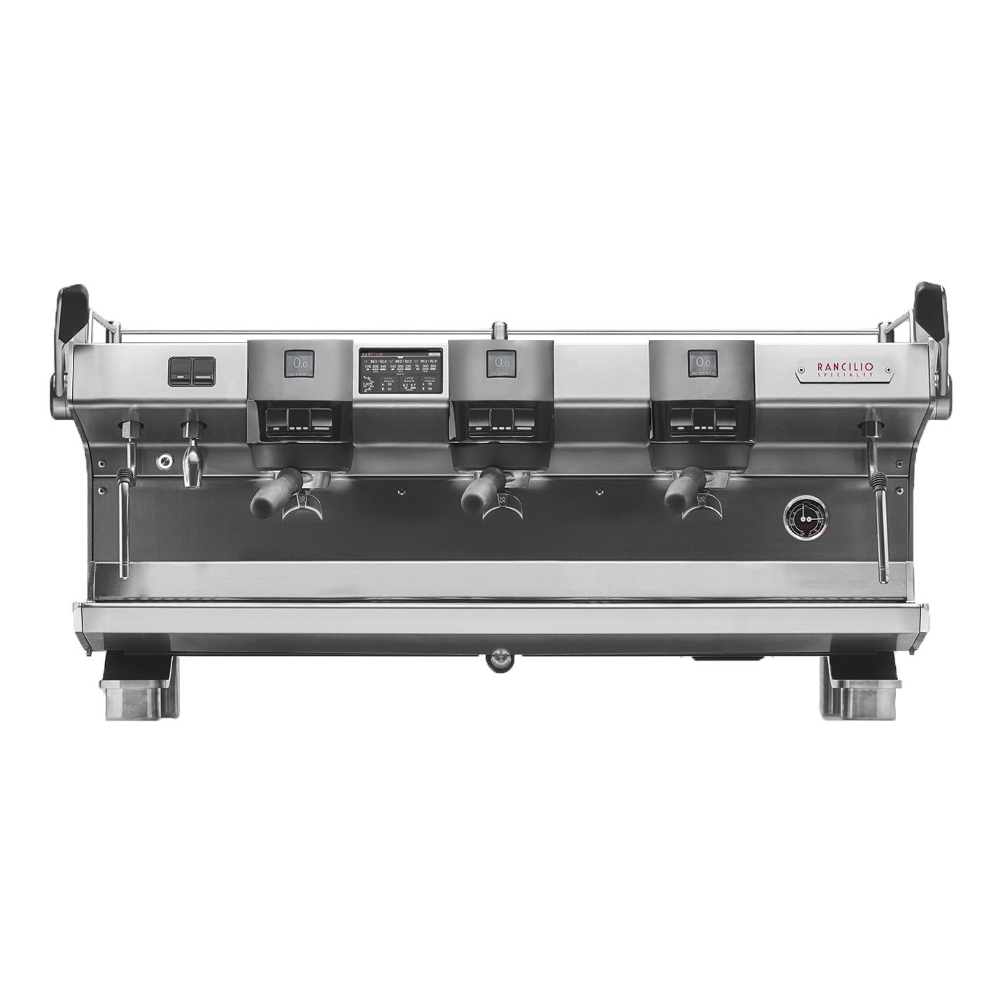Rancilio Specialty Commercial Espresso Machine