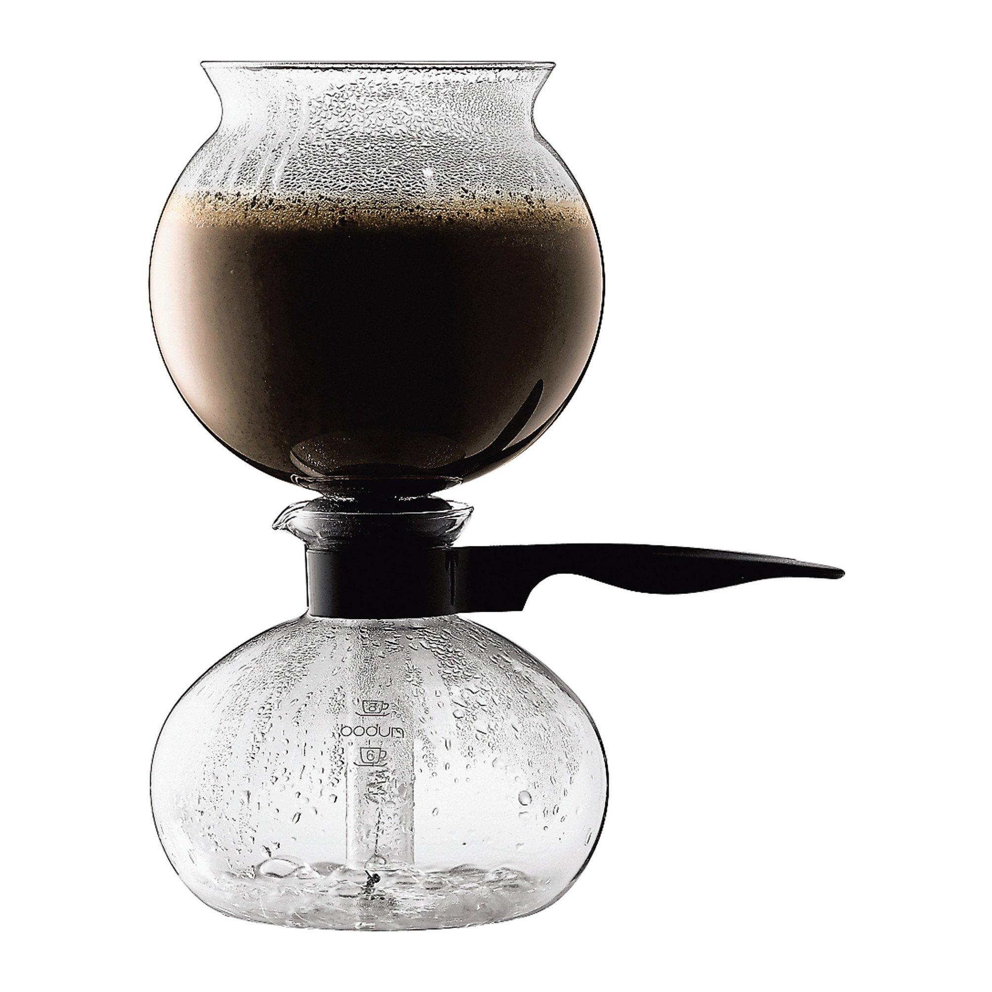 Bodum Pebo 6 Cup Vacuum Pot