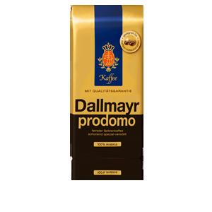 Dallmayr Prodomo Beans 500g