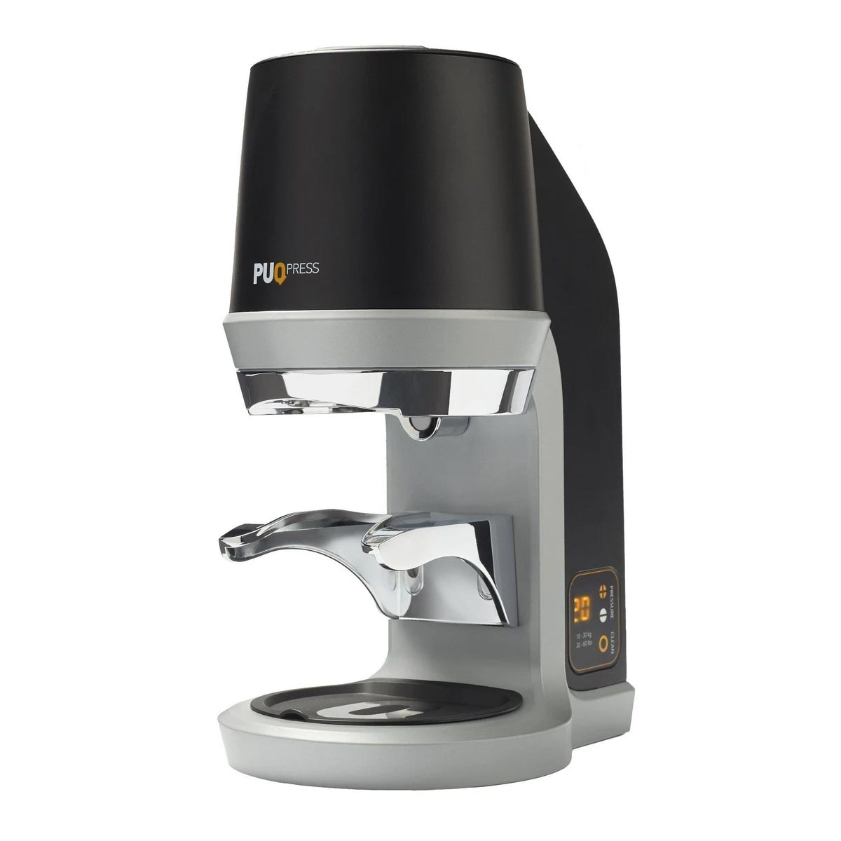 PuqPress Automatic Precision Coffee Tamper