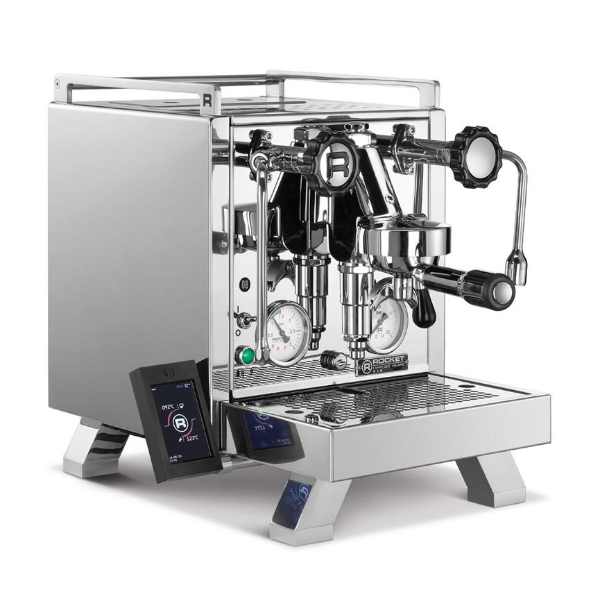 Rocket R Cinquantotto Espresso Machine (R58 2020 version)