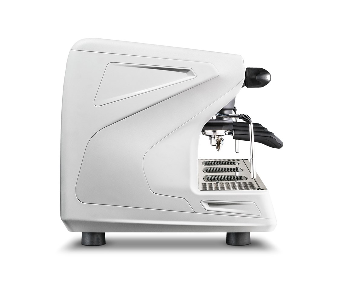 rancilio espresso machine canada