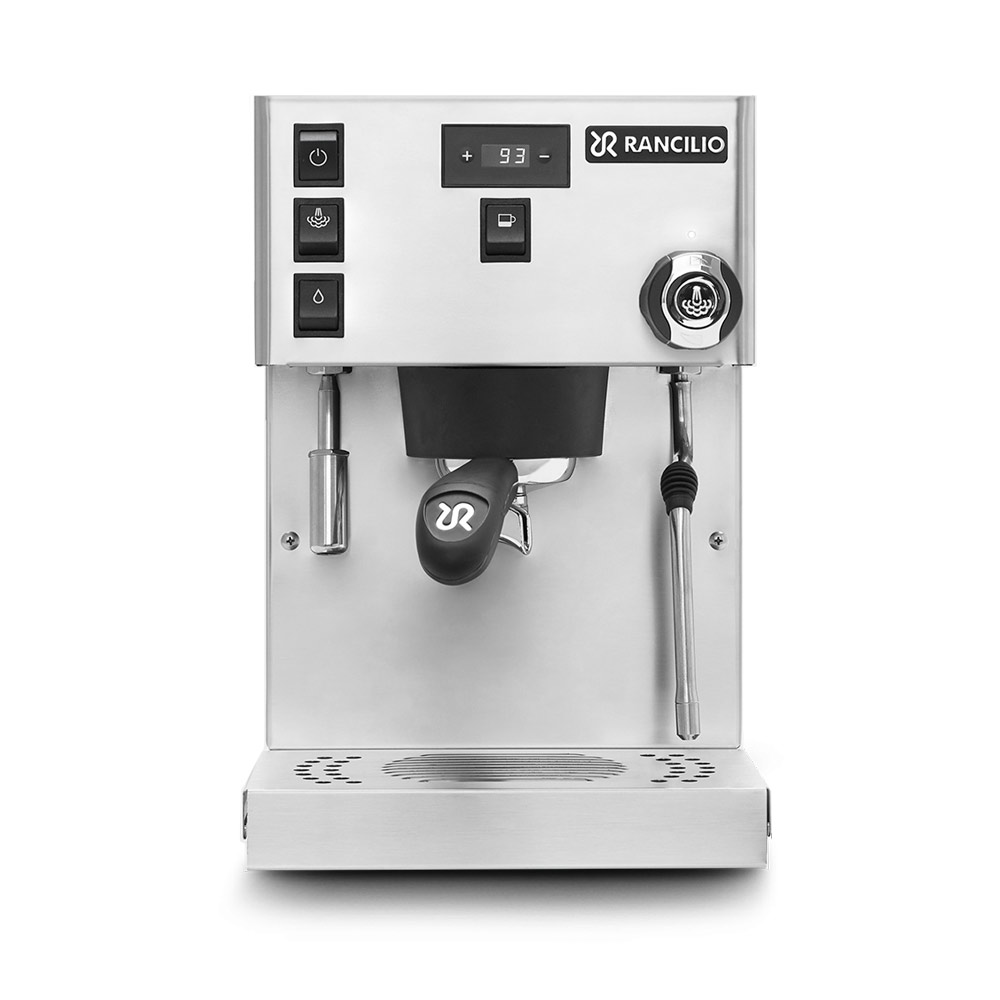 Rancilio Silvia Pro Semi Automatic Espresso Machine