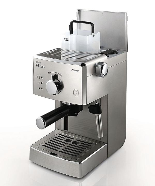 Saeco Coffee Maker ~ Philips saeco poemia espresso machine planet canada