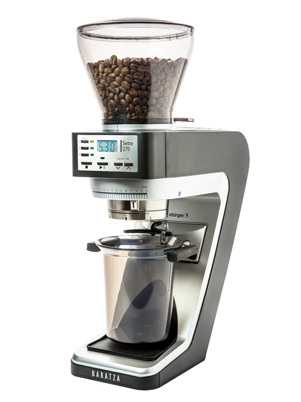 Baratza Sette 270 Espresso Grinder Espresso Planet Canada