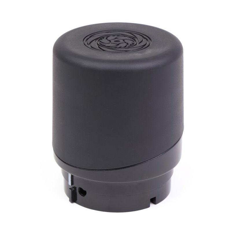 Baratza Single Dose Hopper Black - 6115