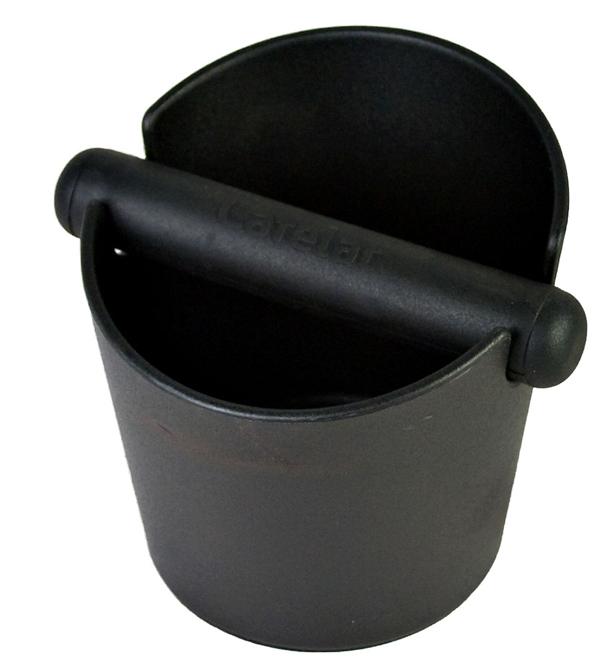Cafelat Knockbox Tubbi - Small Black