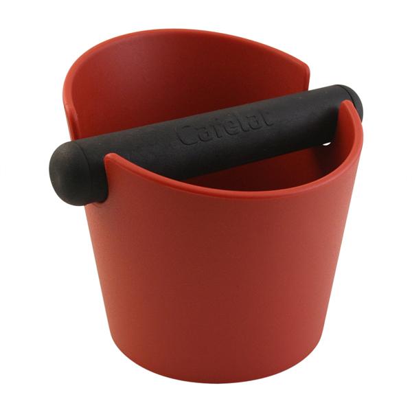 Cafelat Knockbox Tubbi - Small Red