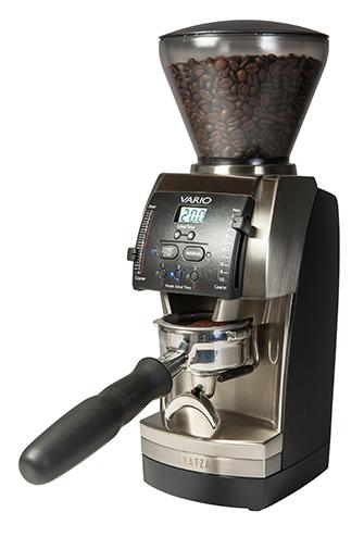 Baratza Vario Coffee Grinder New Version 886 Espresso Planet Canada