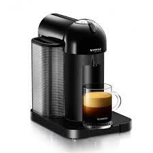 Nespresso VertuoLine Black