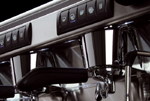 Barista vs. Volumetrics - Semi Automatic Vs. Volumetric