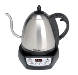 Bonavita Variable Temperature Kettles In Stock and Ready To Ship!