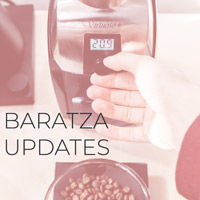 New Virtuoso+ Grinder and New Burr Names - Baratza Updates