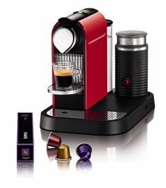 Espresso Machine under $500