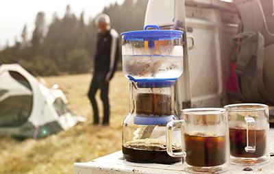 Bruer - The Cold Brew Coffee Maker