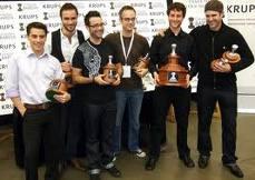 Canadian Barista Championships