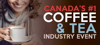 Canadian Coffee and Tea Show 2017