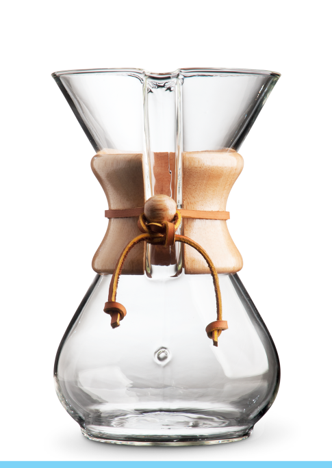 Chemex Pour Over Tips and Tricks - How to Use