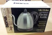 Bonavita kettles have arrived!