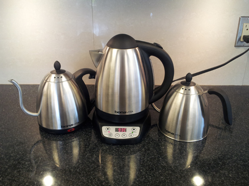 Bonavita Variable Temperature Kettle Review