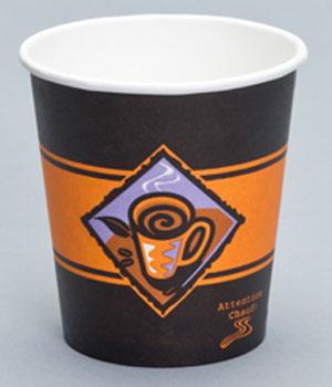 Genpak Gourmet Cups 10 oz. (1 Unit=1000)