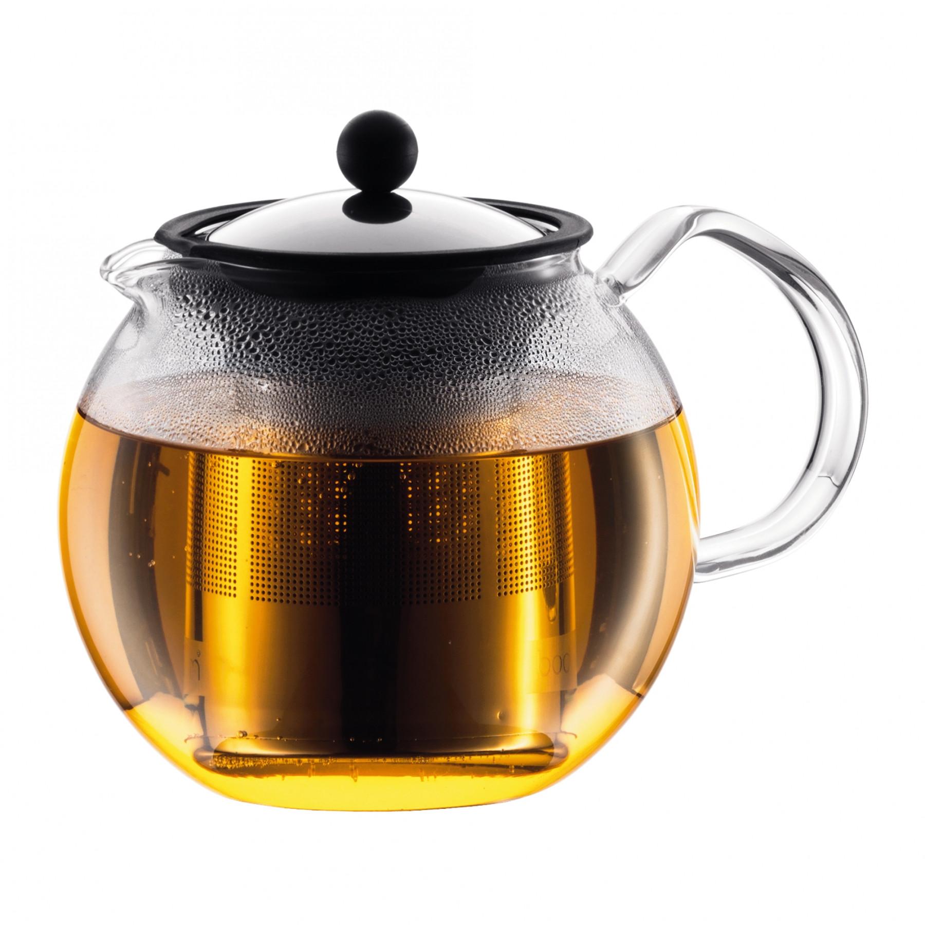 Bodum Assam Line 3 Tea Maker 17 oz.