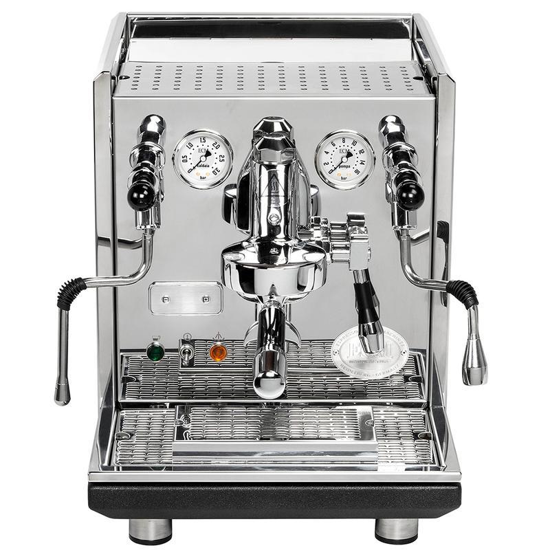 ECM Synchronika Semi Automatic Espresso Machine - 86274US