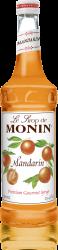 Monin Mandarin Syrup