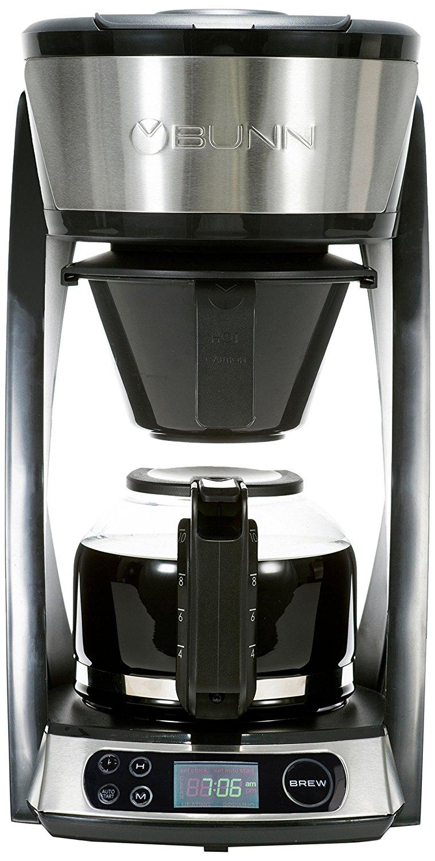Bunn Heat N' Brew 10 Cup Coffeemaker Model HB / 46500.0003