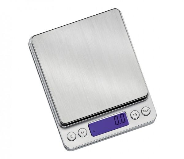 Zassenhaus Barista Digital Pocket Scale - M073447