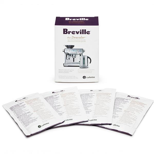 Breville Espresso Machine Descaler BES0070NUC1