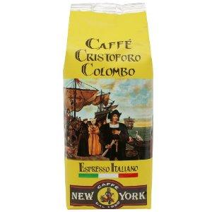 Coffee Beans - Cristoforo Colombo 500g Bag