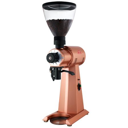Mahlkonig EK43 Espresso Grinder Copper