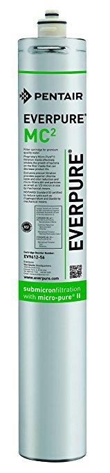 Everpure MC2 Water Filter Replacement Cartridge