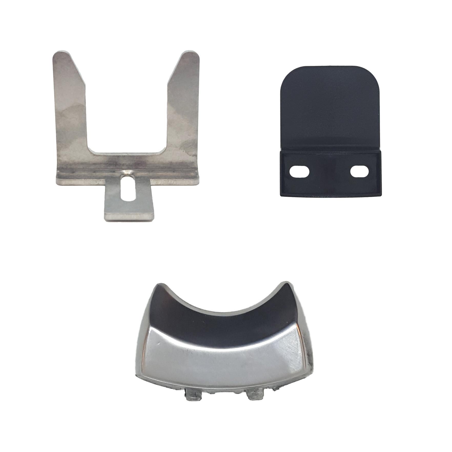 Fiorenzato Universal Portafilter Fork w/ Spacer & Hook