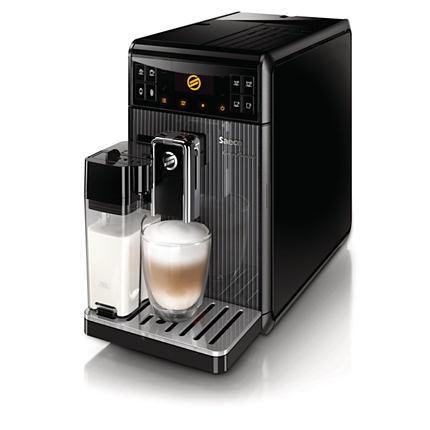 Saeco GranBaristo Focus One-Touch Espresso Machine HD8964/47 (OPEN BOX - IN STORE PURCHASE ONLY)