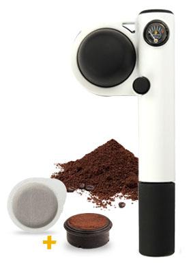 Handpresso Pump WHITE
