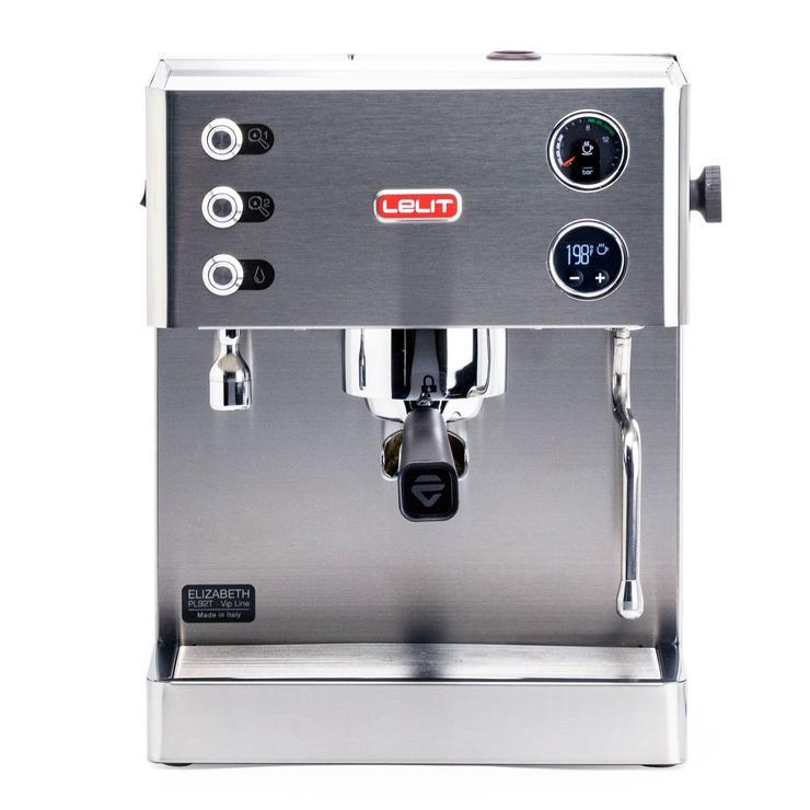 Lelit Elizabeth V1 Semi Automatic Espresso Machine - PL92T