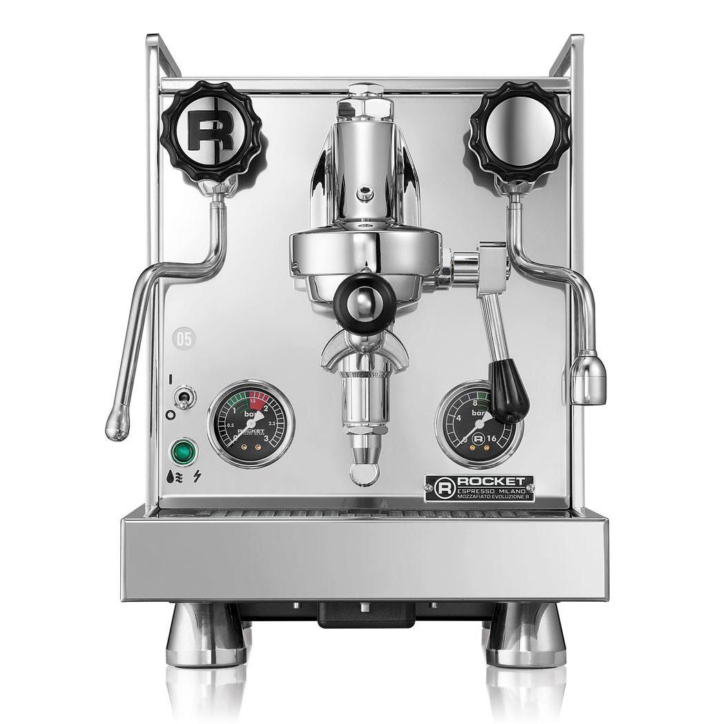 Rocket Mozzafiato Cronometro Evoluzione R Espresso Machine with PID & Shot Timer