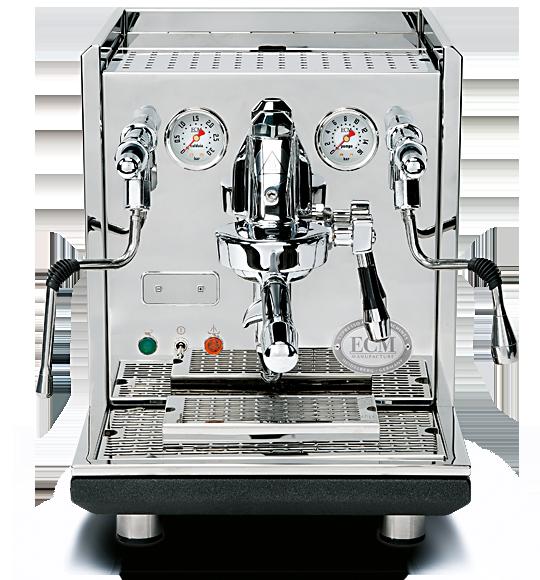 ECM Synchronika 2 Semi Automatic Espresso Machine - 86274US