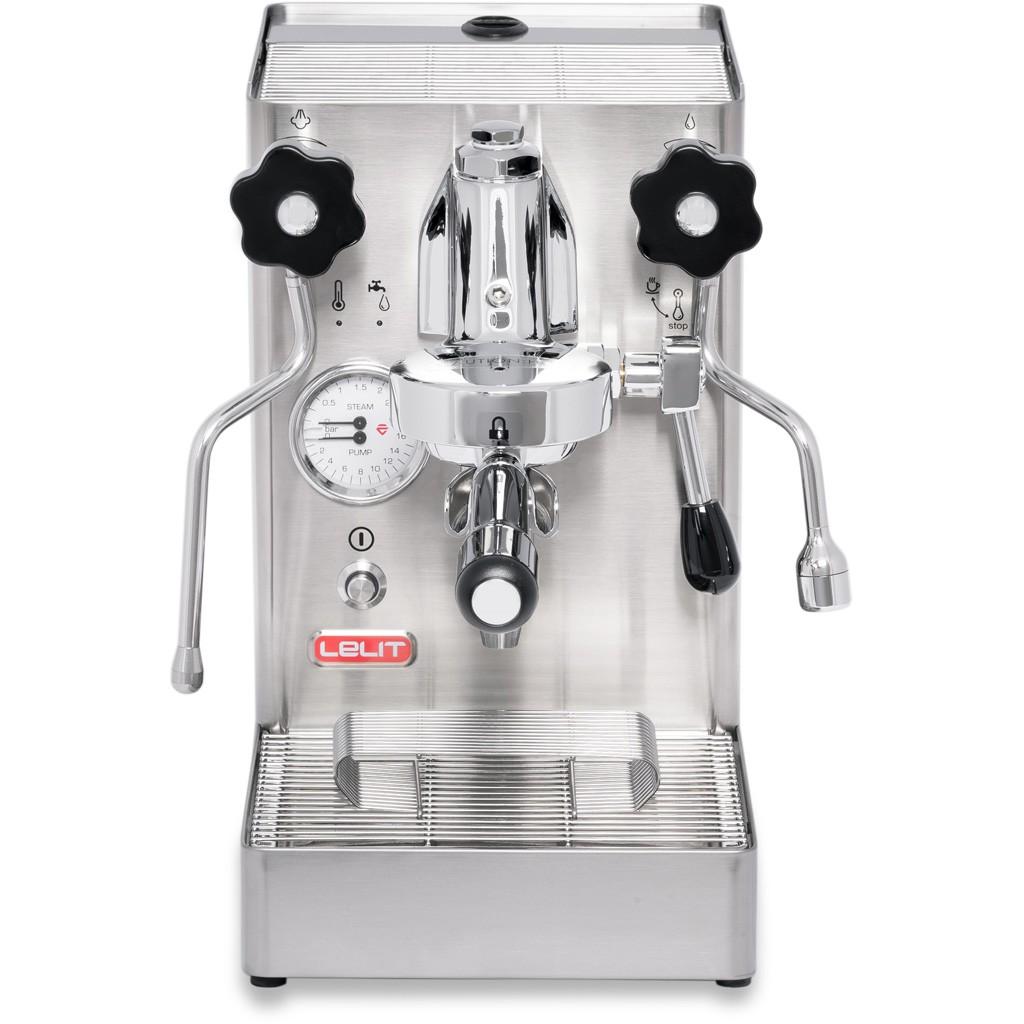 Lelit MaraX Semi Automatic Espresso Machine - PL62X