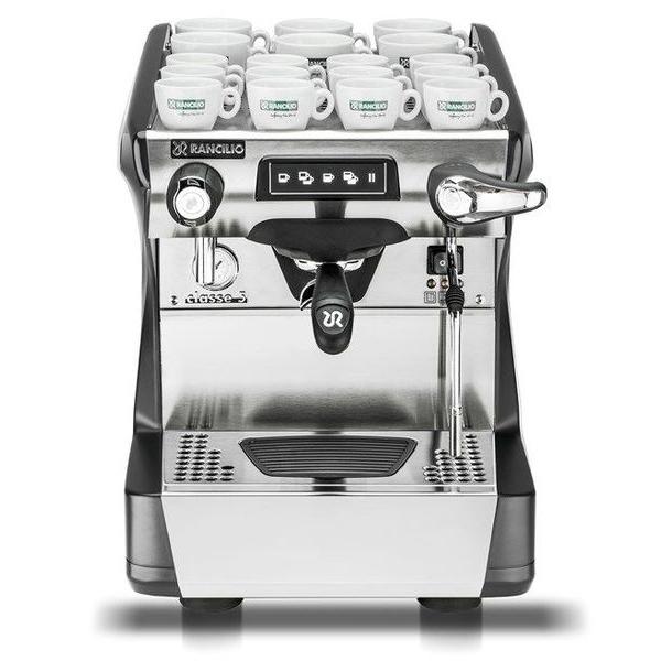 Rancilio Canada Classe 5 USB 1-Group Commercial Espresso Machine